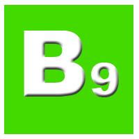 b9 vitamin